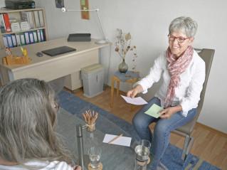 Beratungspraxis Michelstadt, Cornelia Schwärzel-Schäfer, Sozialpädagogin Michelstadt